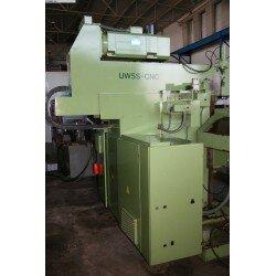 Frezarka CNC KORRADI KLOPP UW5S / TNC 155