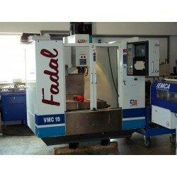 Fadal CNC VMC 15